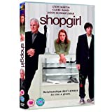 Shopgirl [DVD]by Steve Martin