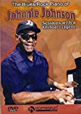 The Blues/Rock Piano Of Johnnie Johnson [DVD]