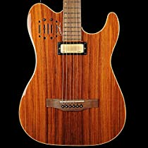 Godin Acousicaster 40th Anniversary - Rosewood with Gigbag