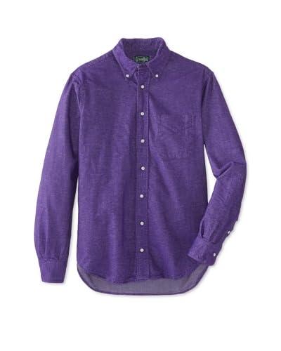 Gitman Vintage Men's Button Down Shirt