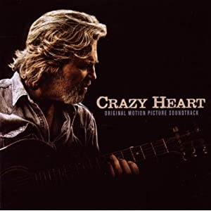 "Featured recording ""Crazy Heart"""