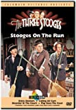 The Three Stooges: Stooges on the Run (Color)
