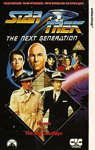 Star Trek-Next Gen.06 [VHS]