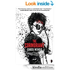The Cormorant (Miriam Black Book 3)