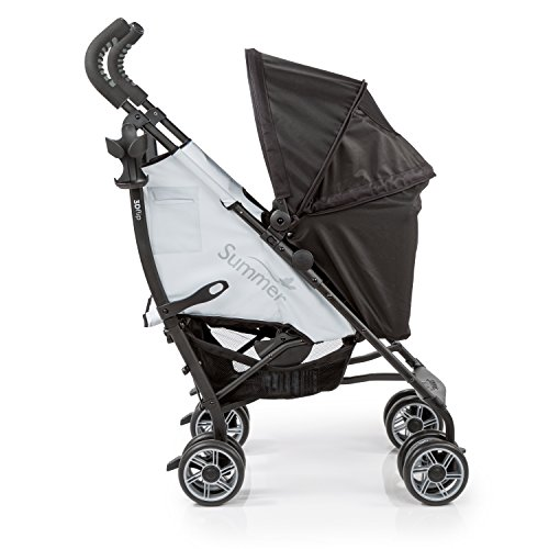 Summer Infant 3D Flip Convenience Stroller, Double Take