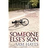 Someone Else's Sonby Sam Hayes