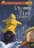 echange, troc Sylvie de Mathuisieulx - L'homme au ciré jaune