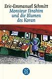 Monsieur Ibrahim und die Blumen des Koran - Eric-Emmanuel Schmitt