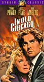 In Old Chicago [VHS]