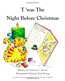 T'was the Night Before Christmas (Classic Christmas Collection)