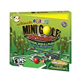 Ultimate Mini Golf Designer - Jewel Case (PC)
