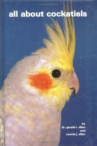 All About Cockatiels front-17307