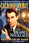 Sherlock Holmes - Deadly Necklace (19...