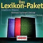 Das Lexikon-Paket, 1 CD-ROM Kompaktle...
