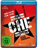 Che - Double Feature (Che - Teil 1: Revolución / Che - Teil 2: Guerrilla) (+ Extras) [Blu-ray]