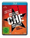 echange, troc CHE 1: Revolucion & CHE 2: Guerrilla [Blu-ray] [Import allemand]