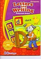 Letters & Writing Homework Helper ~…
