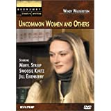 Uncommon Women and Others (Broadway Theatre Archive)by Jill Eikenberry