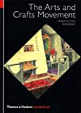 The arts and crafts movement /