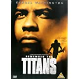 Remember the Titans [DVD] [2001]by Denzel Washington