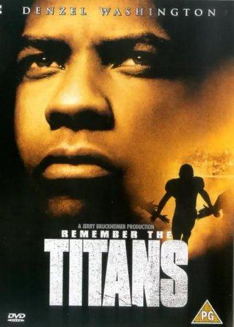 Remember The Titans [DVD] [2001]