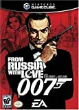 Jame Bond 007 From Russia With Love - Gamecube