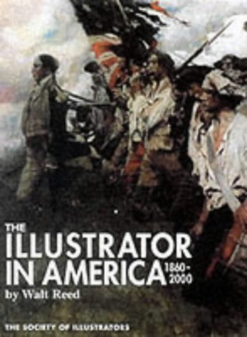 The Illustrator in America: 1860-2000