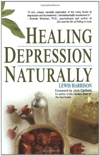 Healing Depression Naturally front-16282