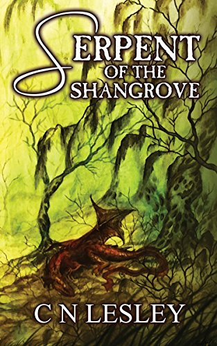 Book: Serpent of the Shangrove by C. N. Lesley