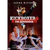 "Kickboxer 4 - The Aggressorvon ""Sasha Mitchell"""