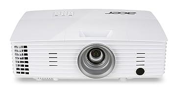 Acer X1385WH Videoprojecteur DLP WXGA