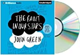 The Fault in Our Stars [Audiobook, CD, Unabridged]:FAULT IN OUR STARS [[Fault in Our Stars]] The Fault in Our Stars by John Green (Jan 10, 2012)