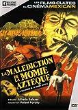 echange, troc La malédiction de la momie azteque