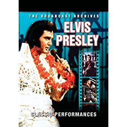 Elvis Presley Classic Performances