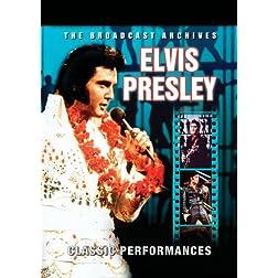 Elvis Presley Classic Performances
