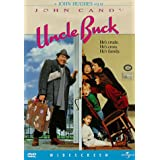 Uncle Buck (Widescreen) (Bilingual)by John Candy