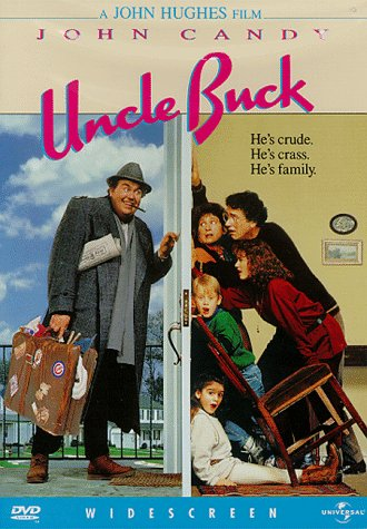 Uncle Buck / Дядюшка Бак / Дядя Бак (1989)