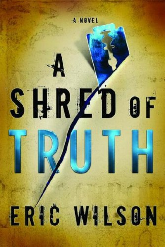 A Shred of Truth (Aramis Black Mystery Series #2)