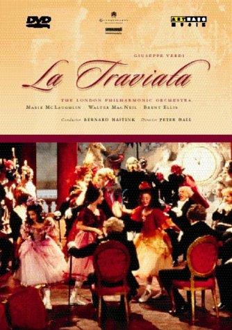 Verdi: La Traviata -- Glyndebourne [DVD] [2000]