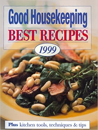 Good Housekeeping Best Recipes 1999