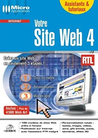 Votre Site Web 4