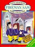 Caroline Hill- Trevor Your Favourite Fireman Sam Story Collection: No.1