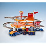 "Hot Wheels B3133-0 - Mega Garage, inkl. 2 Hot Wheelsvon ""Mattel"""