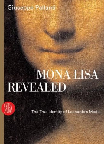 Mona Lisa Revealed The True Identity of Leonardo