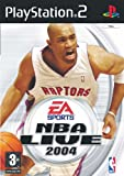 Cheapest NBA Live 2004 on PlayStation 2