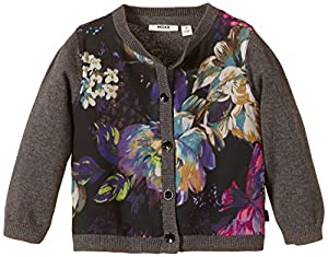 Mexx Mini Girls Sweater Flat Knit - Jersey de punto para niñas