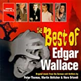"The Best Of Edgar Wallacevon ""Edgar Wallace"""