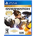 Overwatch for PS4 or Xbox One
