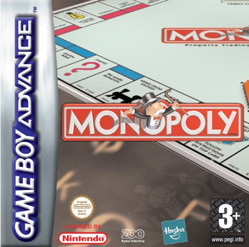 Monopoly (GBA)