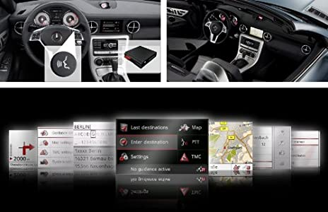 best seller car gps sat nav in uk the best becker map. Black Bedroom Furniture Sets. Home Design Ideas